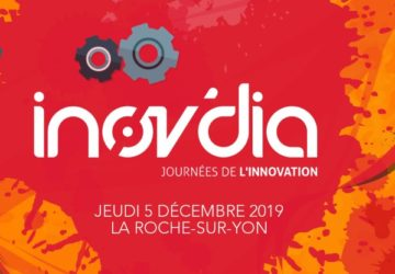 INOV'DIA 2019, APPEL À INNOVATION